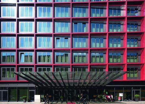 Mövenpick Hotel Frankfurt City in Rhein-Main Region - Bild von HLX/holidays.ch