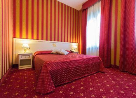 Hotelzimmer mit Internetzugang im Messner Venezia