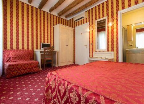 Hotelzimmer im Messner Venezia günstig bei weg.de