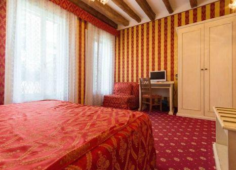 Hotelzimmer mit WLAN im Messner Venezia
