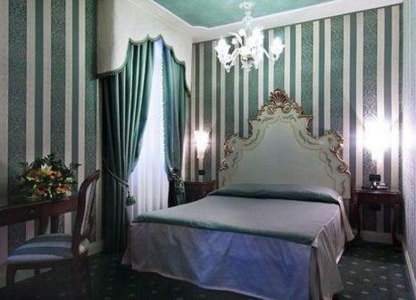 Hotelzimmer mit Klimaanlage im Belle Epoque
