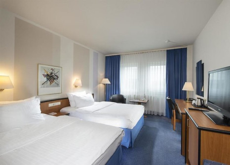 Hotelzimmer mit Restaurant im Best Western Hotel Rastatt