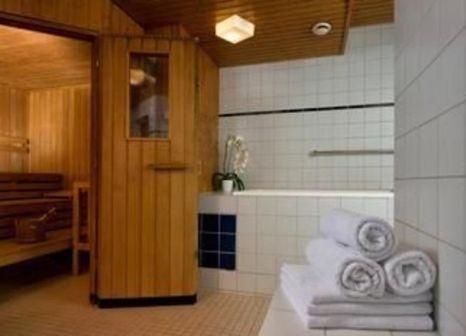 Hotelzimmer mit Sauna im Best Western Hotel Rastatt