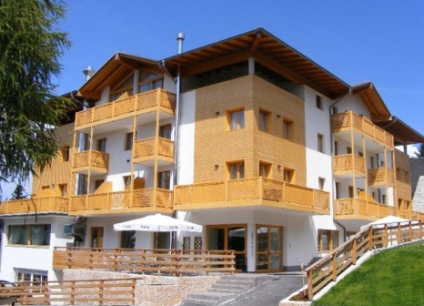 Hotel Alpine Mugon günstig bei weg.de buchen - Bild von HLX/holidays.ch