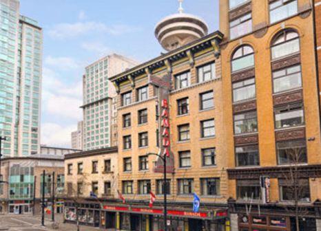 Hotel Ramada Limited Downtown Vancouver günstig bei weg.de buchen - Bild von HLX/holidays.ch