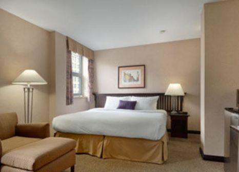 Hotelzimmer mit Familienfreundlich im Ramada Limited Downtown Vancouver