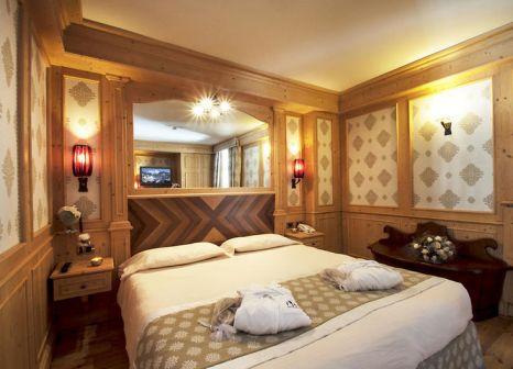 Hotelzimmer mit Fitness im Hotel Cristal Palace