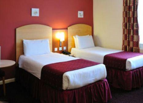 Comfort Hotel Harrow 2 Bewertungen - Bild von HLX/holidays.ch