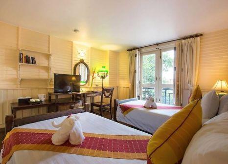 Hotelzimmer mit Familienfreundlich im Buddy Lodge