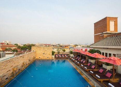 Hotel Buddy Lodge in Bangkok und Umgebung - Bild von HLX/holidays.ch
