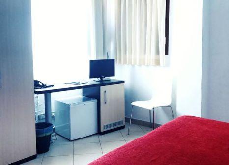Hotelzimmer mit Klimaanlage im Hotel Centrale