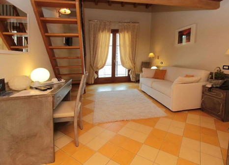 Hotel Villa Maria Au Lac in Oberitalienische Seen & Gardasee - Bild von HLX/holidays.ch
