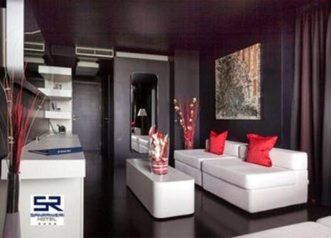 Hotelzimmer mit Kinderbetreuung im Hotel San Ranieri