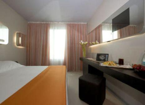 Hotelzimmer mit Fitness im Hotel San Ranieri