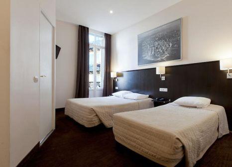Hotel Trocadero günstig bei weg.de buchen - Bild von HLX/holidays.ch
