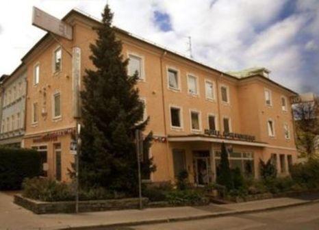 Hotel Hohenstauffen günstig bei weg.de buchen - Bild von HLX/holidays.ch