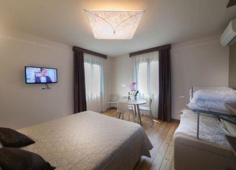 Hotelzimmer mit Tischtennis im Hotel International
