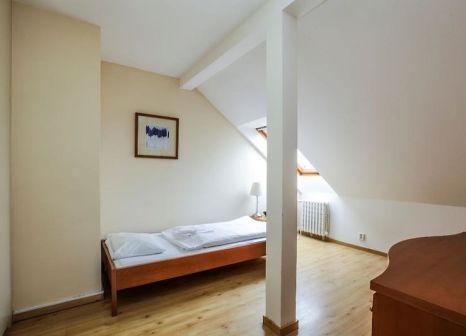 Hotelzimmer mit Internetzugang im Hotel Orion