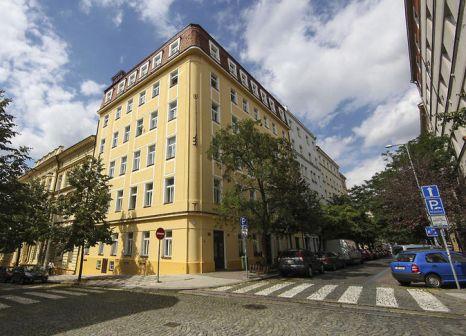 Hotel Orion in Prag und Umgebung - Bild von HLX/holidays.ch