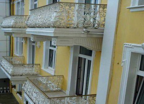 Hotelzimmer mit WLAN im Rheinischer Hof