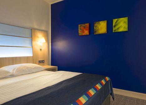 Hotelzimmer mit Aufzug im Park Inn by Radisson Linz Hotel
