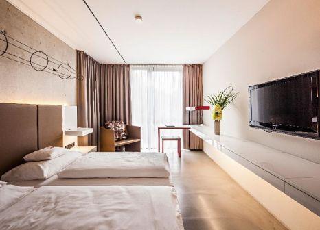 Hotelzimmer mit Internetzugang im Burns Art Cologne