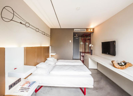Hotel Burns Art Cologne 6 Bewertungen - Bild von HLX/holidays.ch