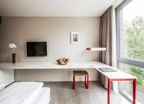 Hotelzimmer mit Aufzug im Burns Art Cologne