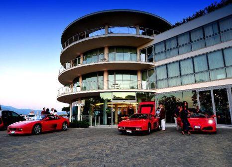 Hotel Allegroitalia Pisa Tower Plaza günstig bei weg.de buchen - Bild von HLX/holidays.ch