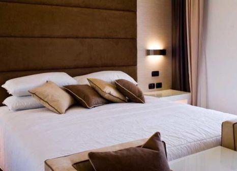 Hotelzimmer mit Hallenbad im Allegroitalia Pisa Tower Plaza