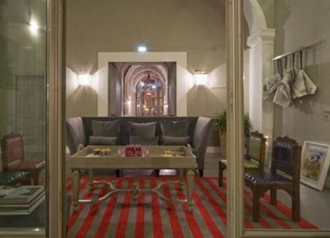 Hotel Rosso23 in Toskana - Bild von HLX/holidays.ch