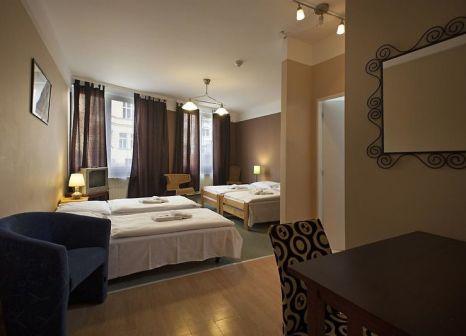 Hotel Otakar in Prag und Umgebung - Bild von HLX/holidays.ch