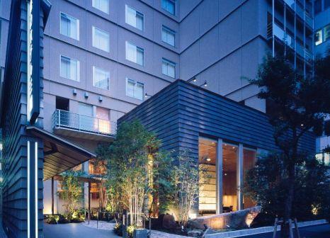 Hotel Niwa Tokyo günstig bei weg.de buchen - Bild von HLX/holidays.ch