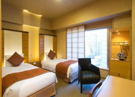 Hotelzimmer mit Aufzug im Hotel Niwa Tokyo