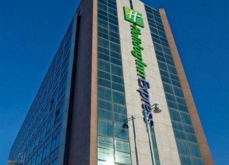 Hotel Holiday Inn Express Amsterdam - Sloterdijk Station günstig bei weg.de buchen - Bild von HLX/holidays.ch