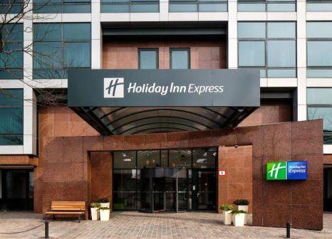 Hotel Holiday Inn Express Amsterdam - Sloterdijk Station in Amsterdam & Umgebung - Bild von HLX/holidays.ch