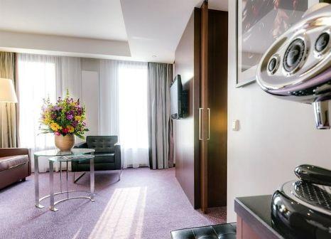 Hotelzimmer mit Wassersport im Crowne Plaza Amsterdam South