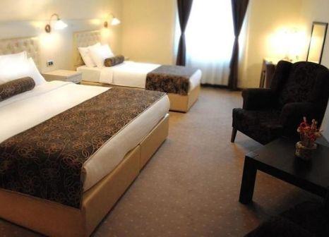 Hotel Belgrade City günstig bei weg.de buchen - Bild von HLX/holidays.ch