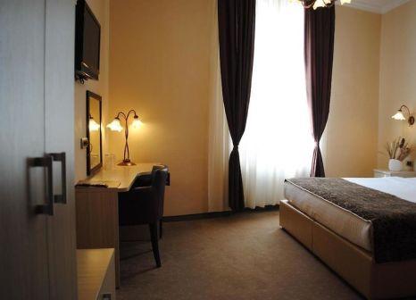 Hotel Belgrade City in Serbien - Bild von HLX/holidays.ch