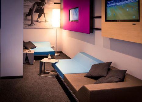 Lindner Hotel & Sports Academy in Rhein-Main Region - Bild von HLX/holidays.ch