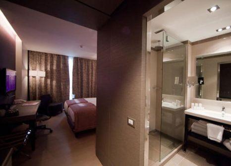 Hotelzimmer mit Animationsprogramm im Crowne Plaza Verona-Fiera