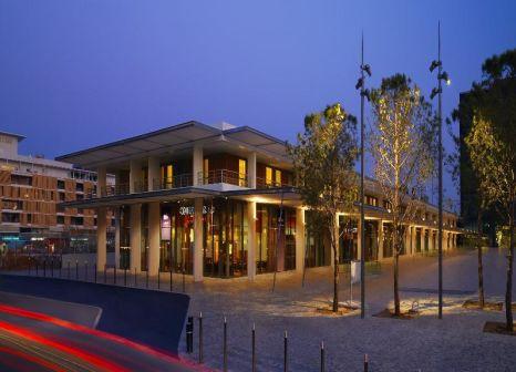 Hotel Courtyard Montpellier günstig bei weg.de buchen - Bild von HLX/holidays.ch