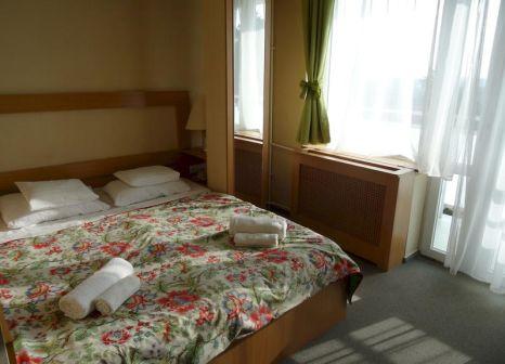 Hotelzimmer mit Fitness im CE Quelle Hotel