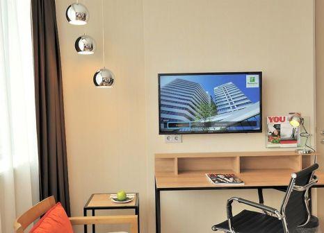 Hotel Holiday Inn Amsterdam - Arena Towers 0 Bewertungen - Bild von HLX/holidays.ch