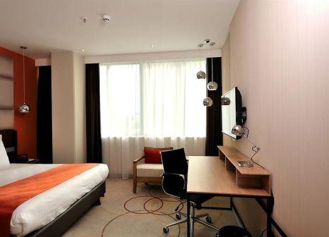Hotel Holiday Inn Amsterdam - Arena Towers günstig bei weg.de buchen - Bild von HLX/holidays.ch