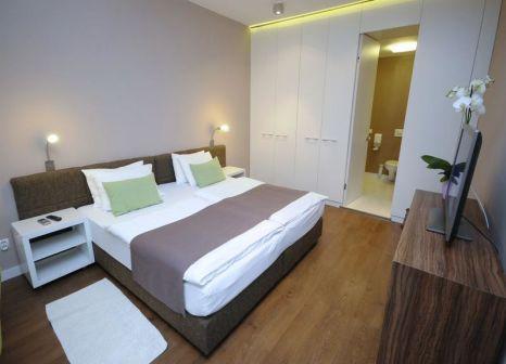 Hotelzimmer mit Massage im Adresa