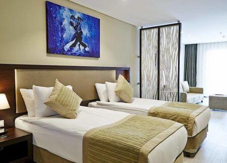 Hotelzimmer mit Fitness im Kairaba Bodrum Princess & Spa