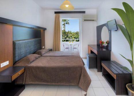 Hotelzimmer mit Fitness im Corali Apartments
