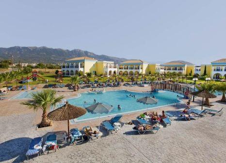 Hotel Corali Apartments in Kos - Bild von HLX/holidays.ch