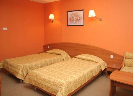 Hotelzimmer mit Tennis im Estreya Palace